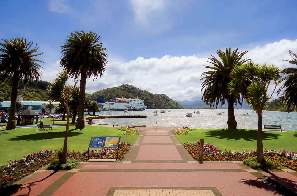 Things to do in Picton | The Great Journeys of New Zealand
