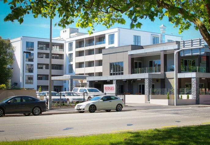 Rydges Christchurch Frontage 730x504