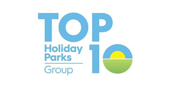 Top 10 Holiday Park Promo Tile