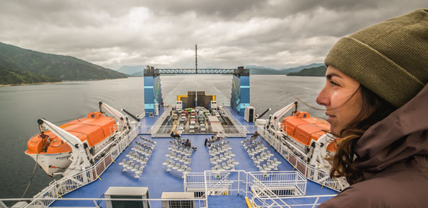 Interislander winter deal 2018