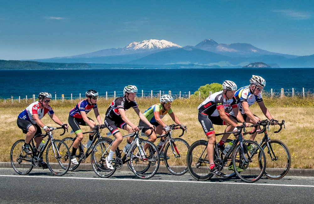 Image result for the great taupo cycle challenge