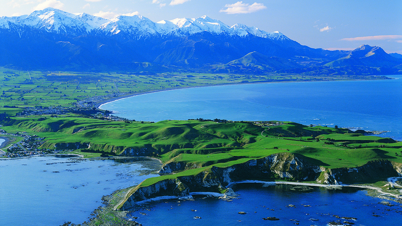 Rebuilding After The Kaikoura Earthquake The Great