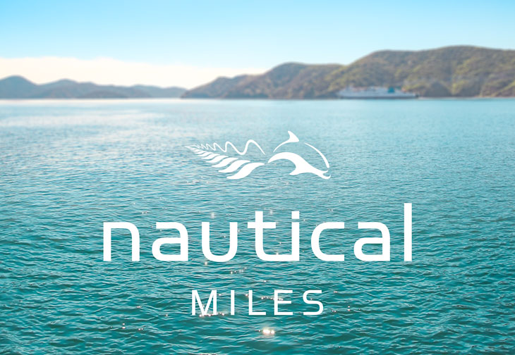 Interislander Nautical Miles Snippet