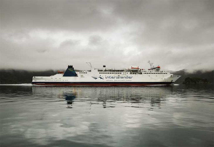 Interislander Worried about Weather Page snippet