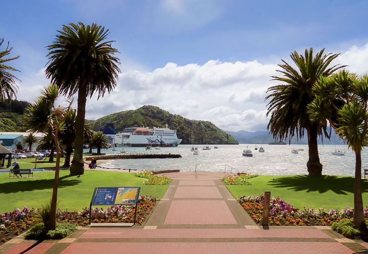 Picton foreshore Snippet 730x504